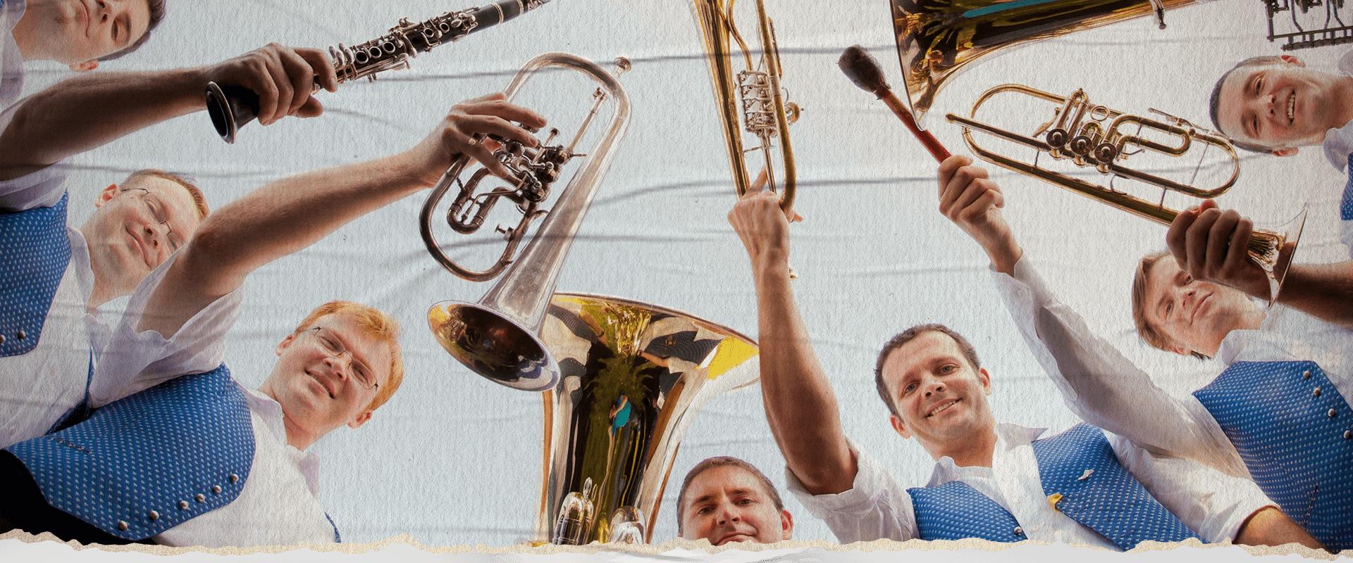 Stallbergmusikanten